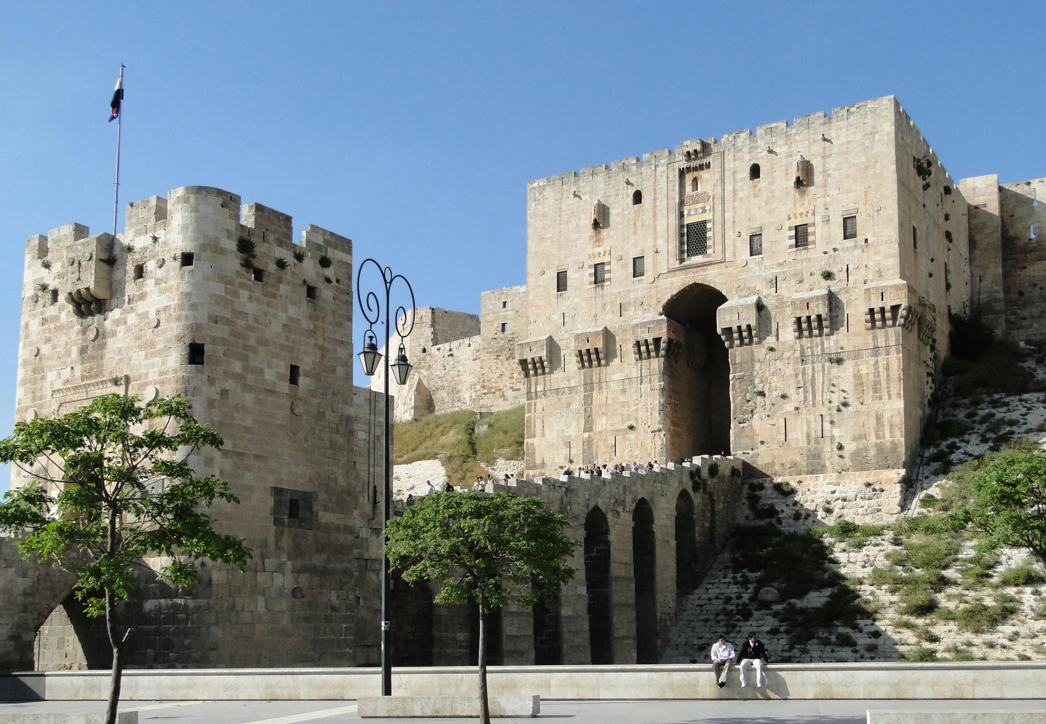 Aleppo_Citadel_04