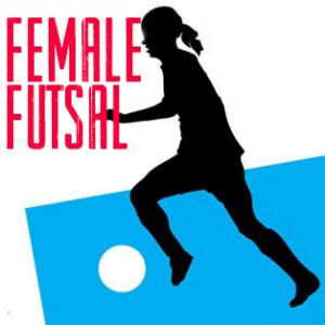 FemaleFutsal