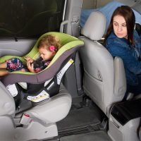 mom-and-car-seat