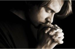 man-in-prayer