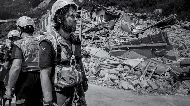 Niko in foto Marco Giugliarelli