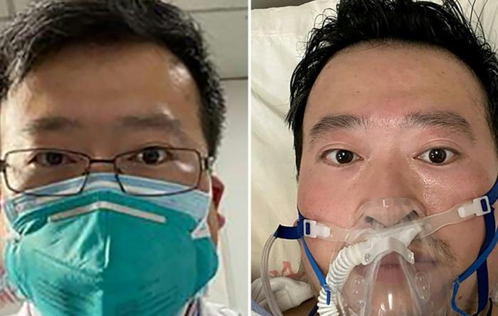 Liang, il medico cristiano cinese che lanciò l'allarme per il coronavirus