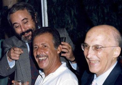 Quando Falcone incontrò la Fede…e Paolo Borsellino