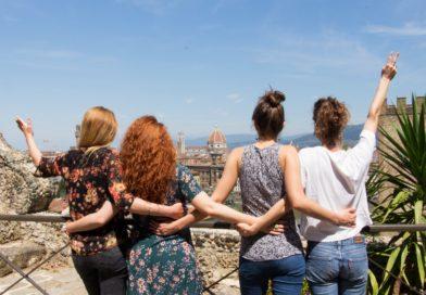 A Firenze nasce Partecipart: l'arte è viva quando è partecipativa