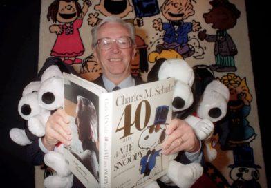 Peanuts 1950 – 2020. La celebrazione dei 70 anni di un mondo di soli bambini, delicati e sensibili, e del cane più famoso del mondo, inventati da Charles Schulz.