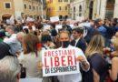 Giannini, consigliere regionale Lazio, ha presentato una mozione contro ddl Zan: fate come lui!