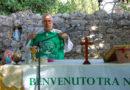 Monsignor Ruzza in visita alla Cittadella di Semi Di Pace