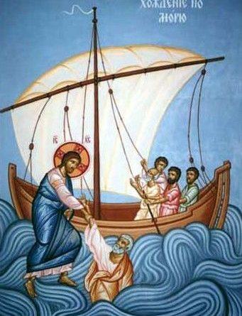 Nella nostra fede piccola e di corta durata, invochiamo il Signore