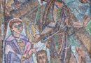 Nella splendida Cortona la mirabile Via Crucis di Gino Severini