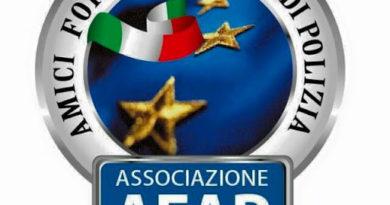 Dall'AFAP – Amici Forze Armate e di Polizia – solidarietà al sindaco di Caivano Enzo Falco