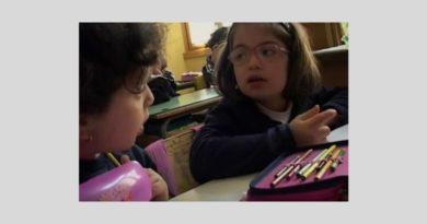 Gli alunni con disabilità dimenticati nell'ultimo DPCM. Denuncia di AIPD