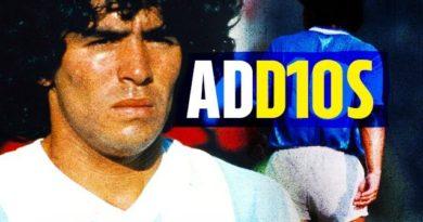 Il dio del calcio è tornato alla casa del Padre: è morto Diego Maradona