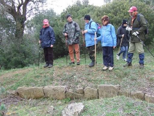 Domenica 24 gita a Castellina sul Marangone ed alla sua Valle