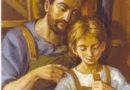 1° Maggio San Giuseppe Lavoratore