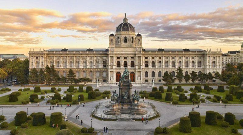 I più grandi musei del mondo: Su Rai5 (canale 23) il Kunsthistorisches di Vienna – oggi alle 19.30