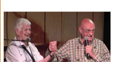 Si può vivere tutta la vita insieme e andare anche insieme al cospetto di Dio: l'ultimo insegnamento di Giulia e Antonio Thellung