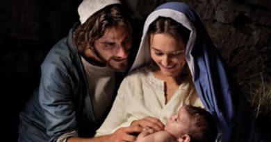 Parliamo di Maria, la sposa di Giuseppe