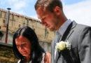 Angelina, ha accompagnato all'Altare Michele, l'ultimo dei suoi otto figli: impariamo qualcosa sull'Amore