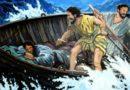 Sulla stessa nostra barca in tempesta c'è Gesù: non svegliarlo!