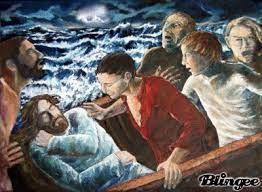 Il Signore salva dai gorghi del male