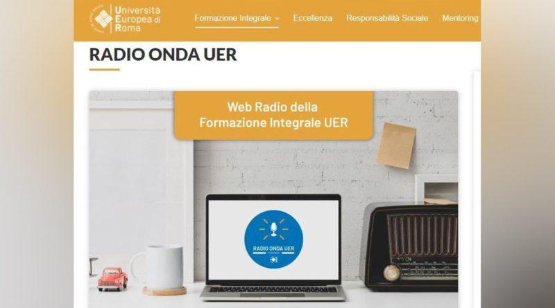 Radio Onda Uer ha intervistato Giorgio Gibertini su Ilcentuplo