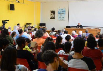 L'Arcivescovo di Milano Mario Delpini in visita a Nomadelfia