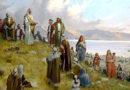 Quel segno di Gesù che esige la fede