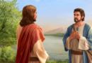 Gesù parlava apertamente ai suoi discepoli per farsi comprendere