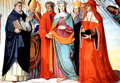 Dante Alighieri Santo Subito! Il viaggio Vero