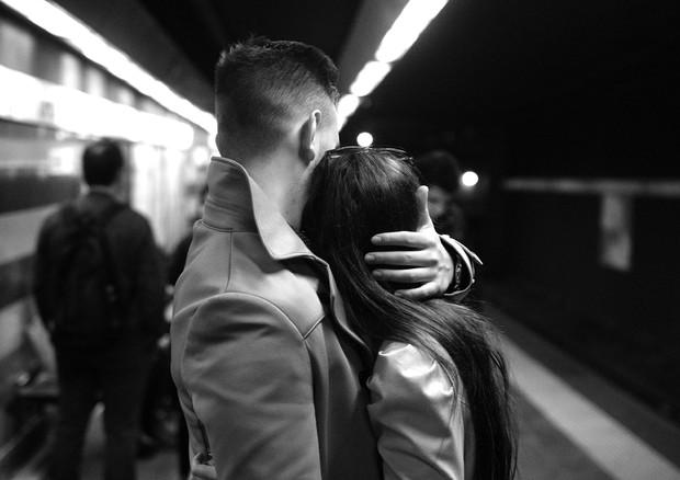 Il Potere degli abbracci