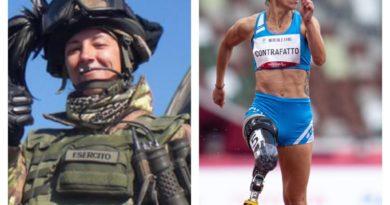 Contrafatto: dalla bomba in Afghanistan alla medaglia di Bronzo alle Paralimpiadi