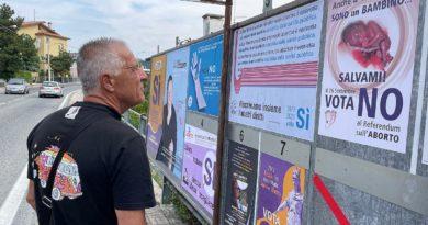 Forza piccola San Marino, difenditi alla grande dalla legge sull'aborto
