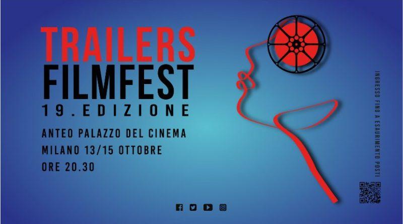 I premi del Trailers Filmfest 2021