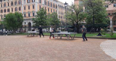 Il Ping Pong salverà il mondo
