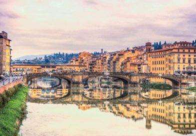 Di Ponte in Ponte passeggiata guidata sul Lungarno – Firenze